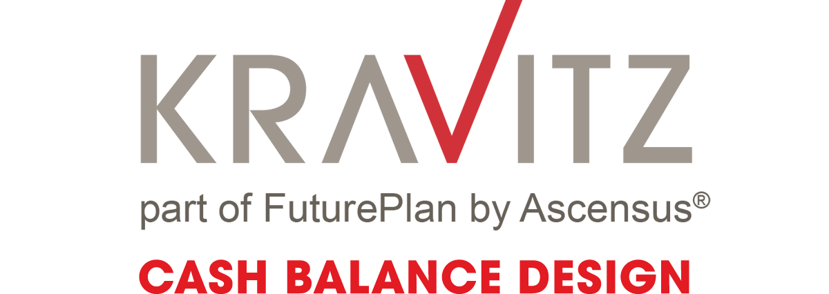 Kravitz Cash Balance Design
